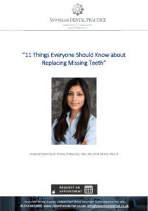download a free dental implant guide